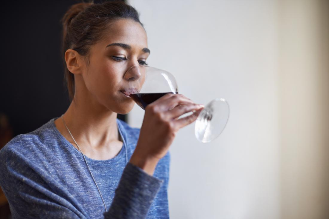 Over 10 percent of PMS cases linked to drinking habits