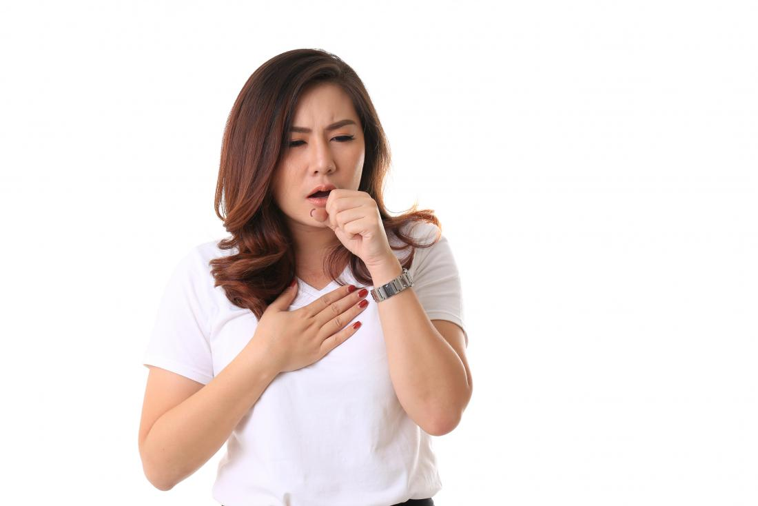 Chronic Cough: Causes, symptoms, and treatment