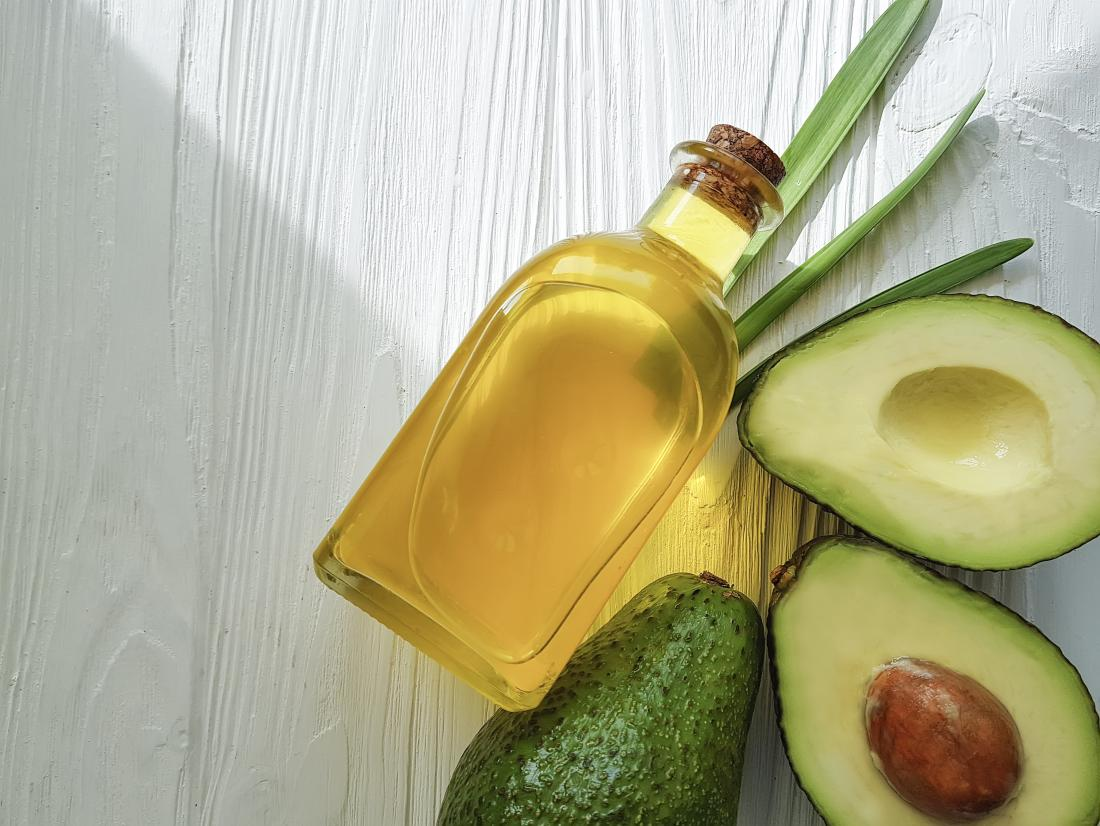 Avocado Oil For Hair Benefits And How To Use It