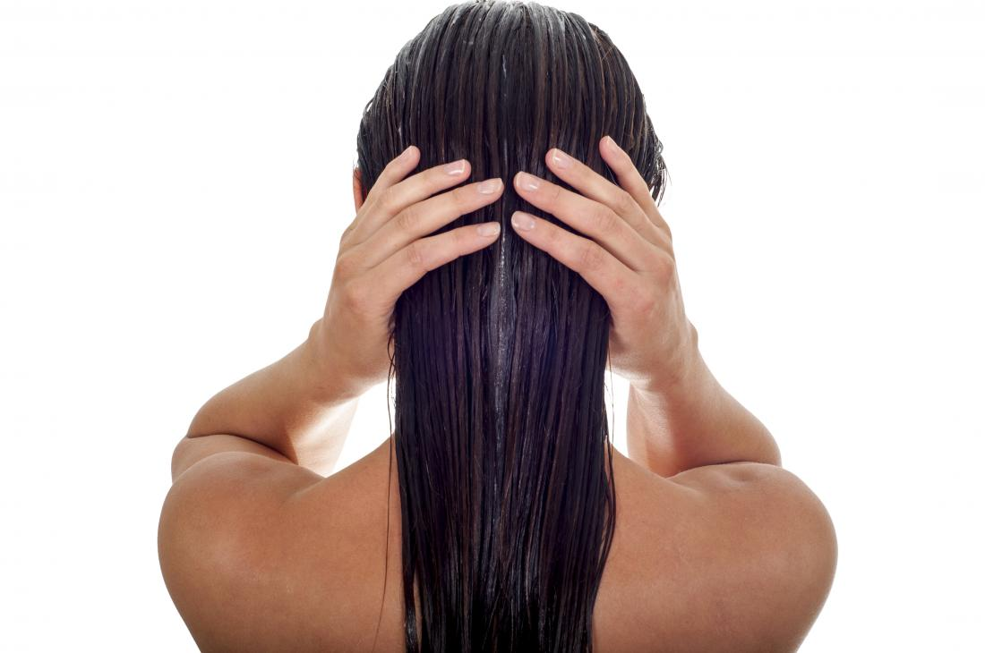 Avocado oil for hair: Benefits and how to use it