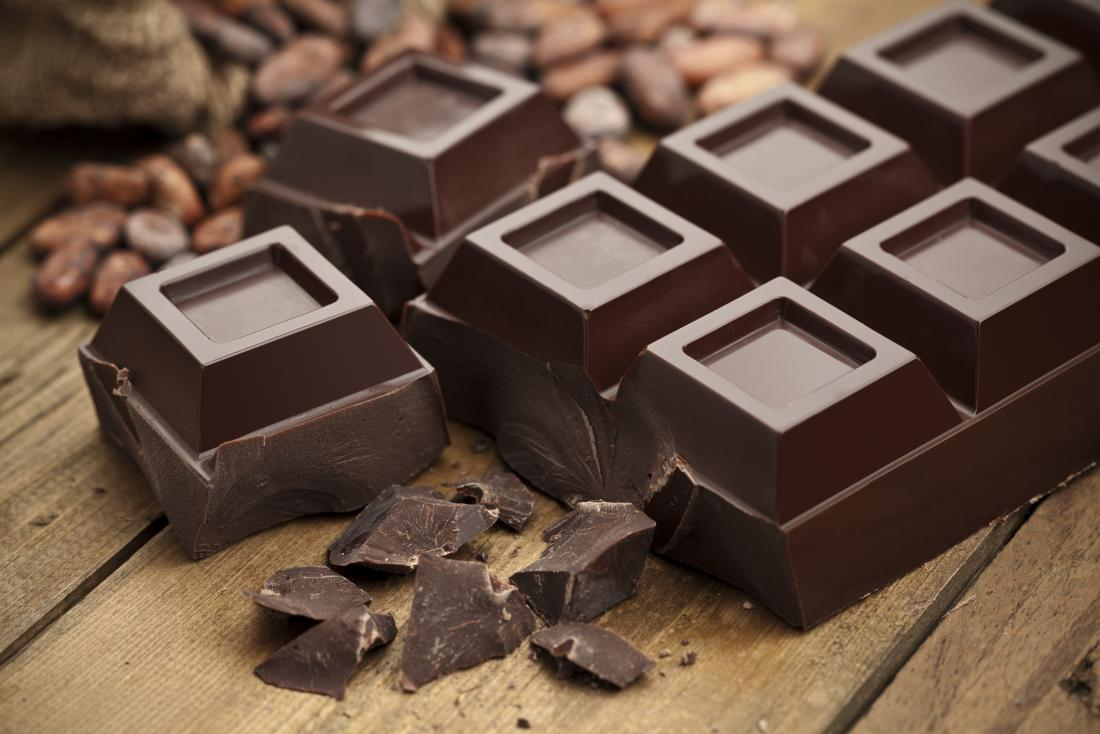 How dark chocolate could boost brain health, immunity