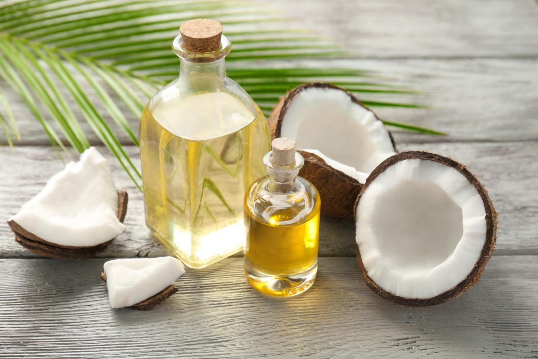 Coconut oil for constipation: Does it work?