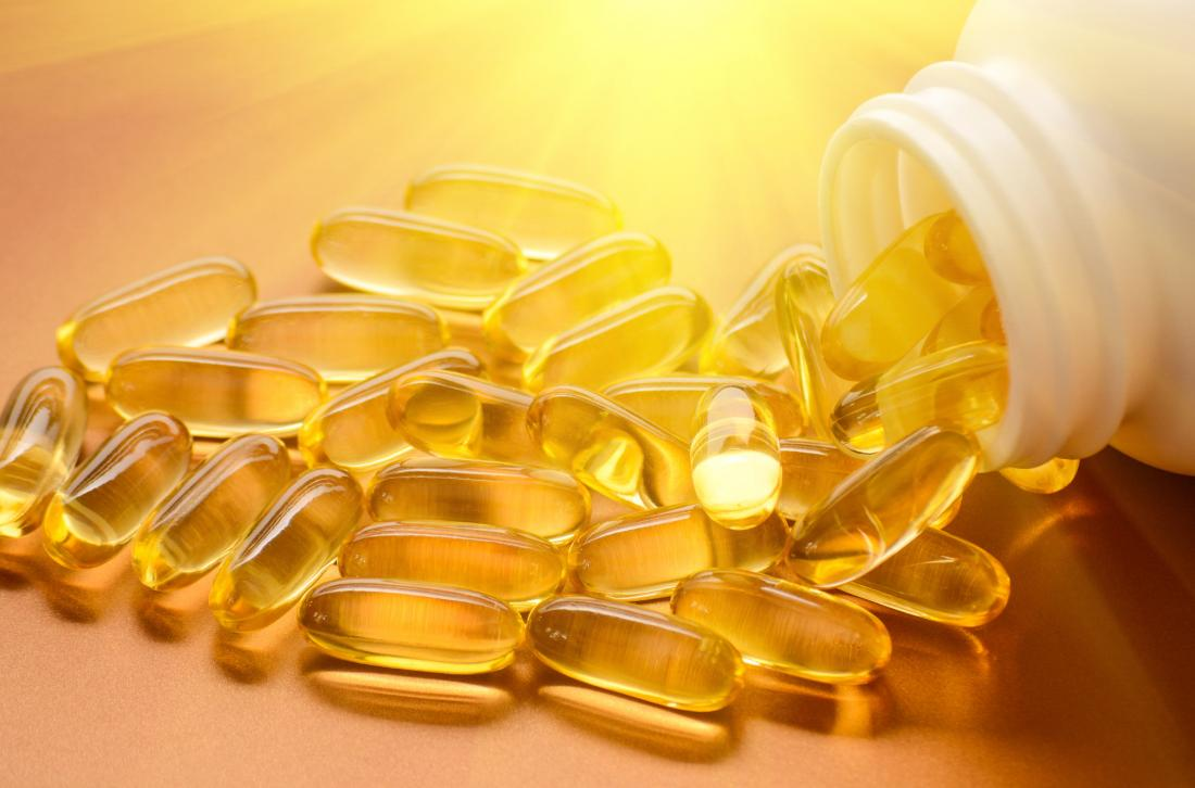Vitamin D deficiency hair loss: Symptoms and treatment