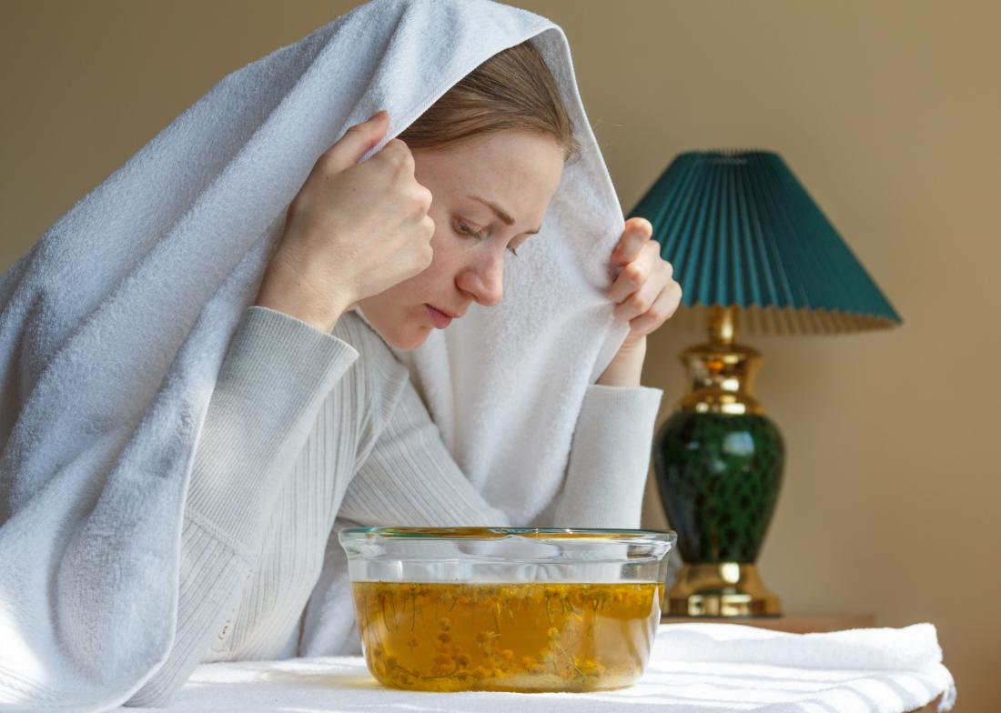 How to stop wheezing: 10 home remedies