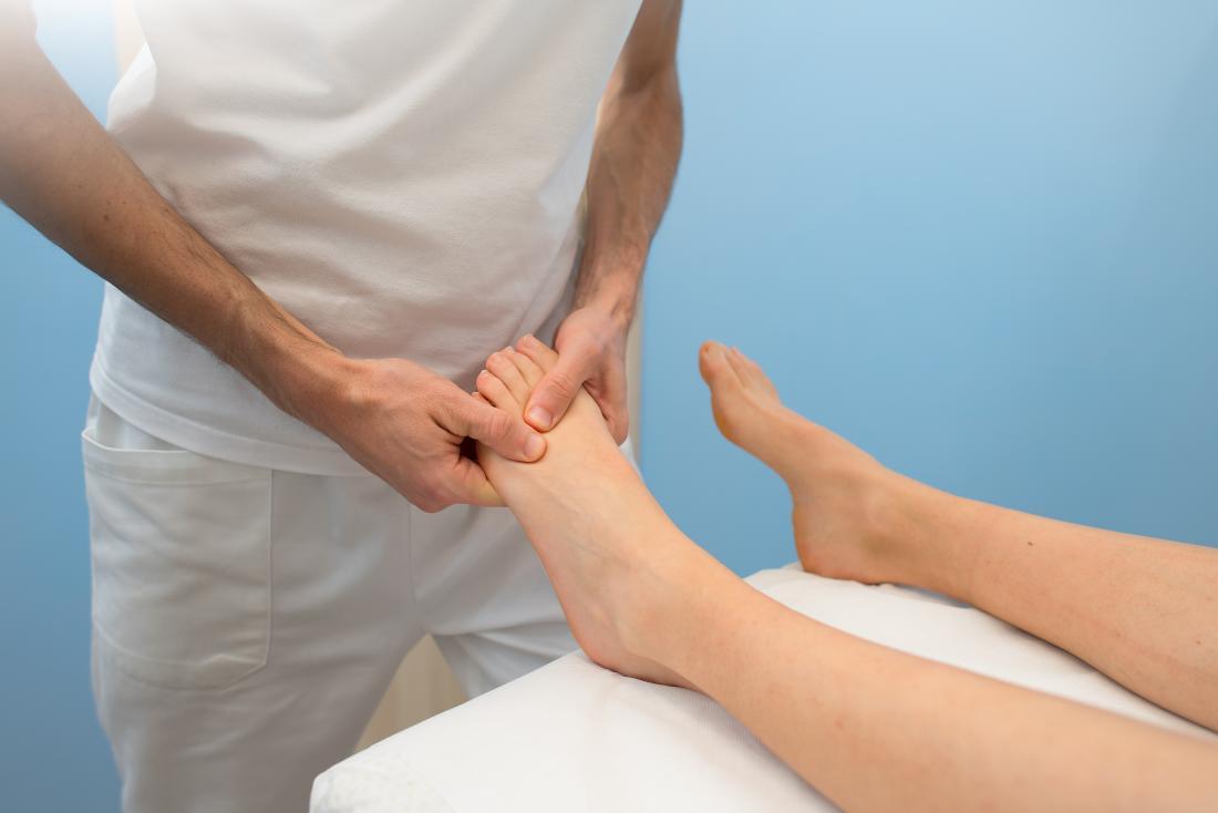 Plantar fibroma: Treatment, symptoms, and causes
