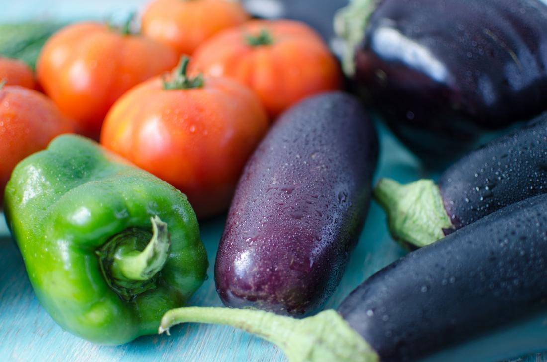 Nightshade vegetables and inflammation: Do they affect