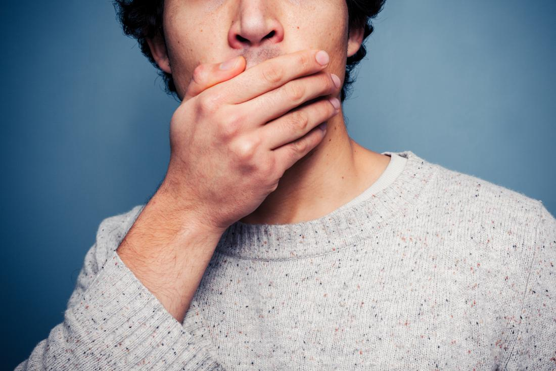 Foaming at the mouth: Causes and what to do