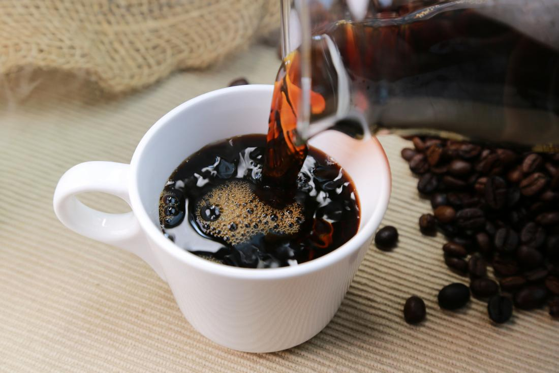 How long does it take to metabolize caffeine?