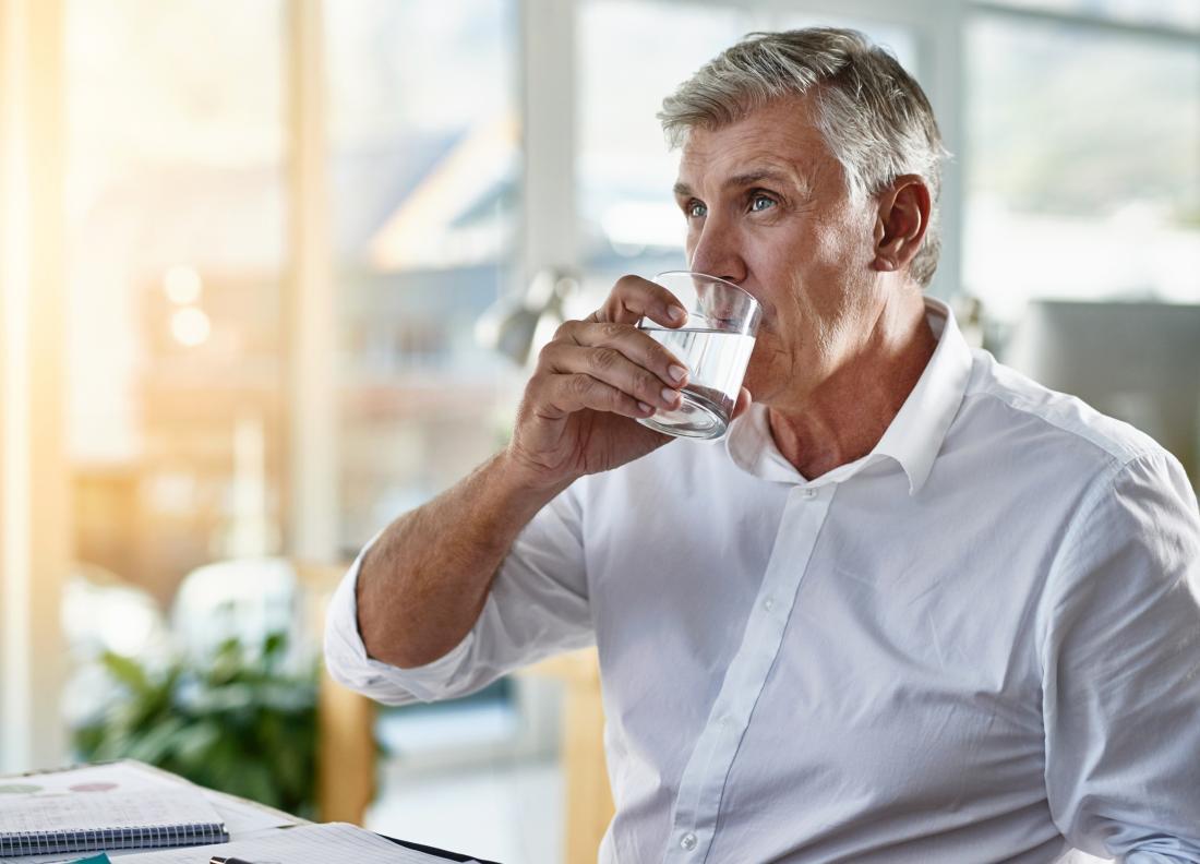 نتيجة بحث الصور عن A man + drink water