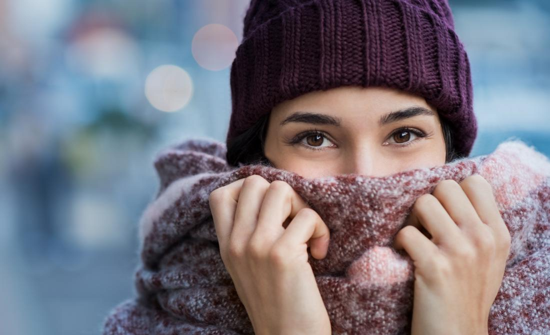 Cold nose: Causes, symptoms, and how to get warm