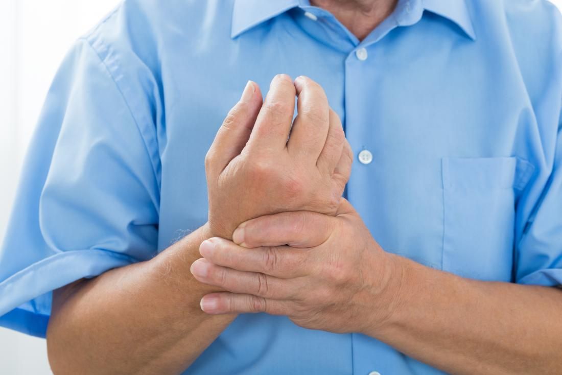 Ulnar tunnel syndrome: Causes, treatment, and exercises