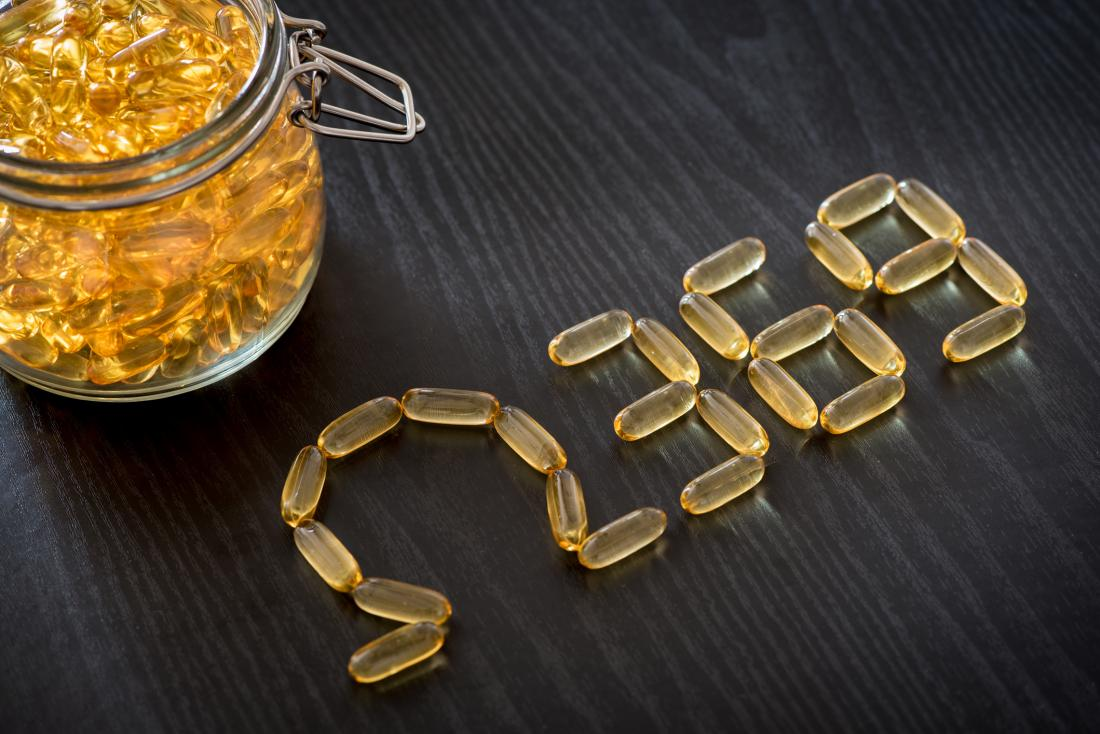 krill oil capsules benefits