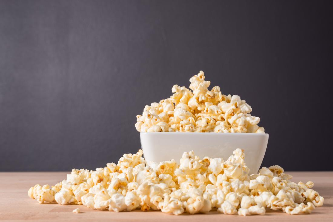 Urine smells like popcorn: Causes, symptoms, and when to see