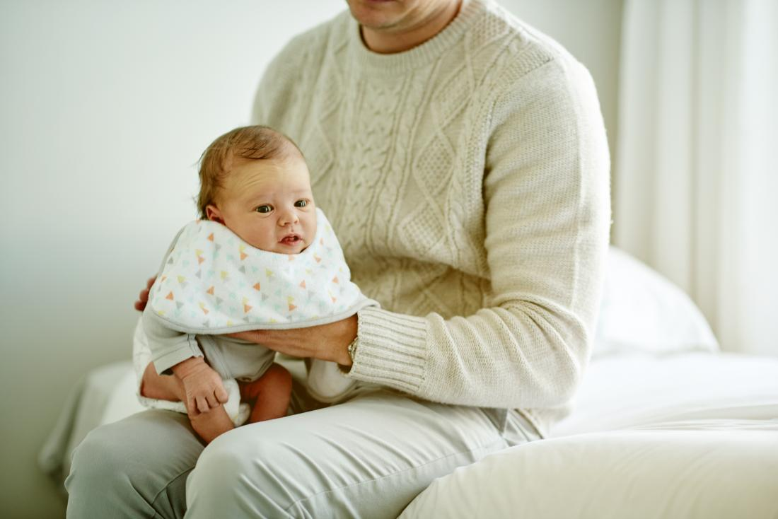 Stopping And Preventing Hiccups In Babies And Newborns
