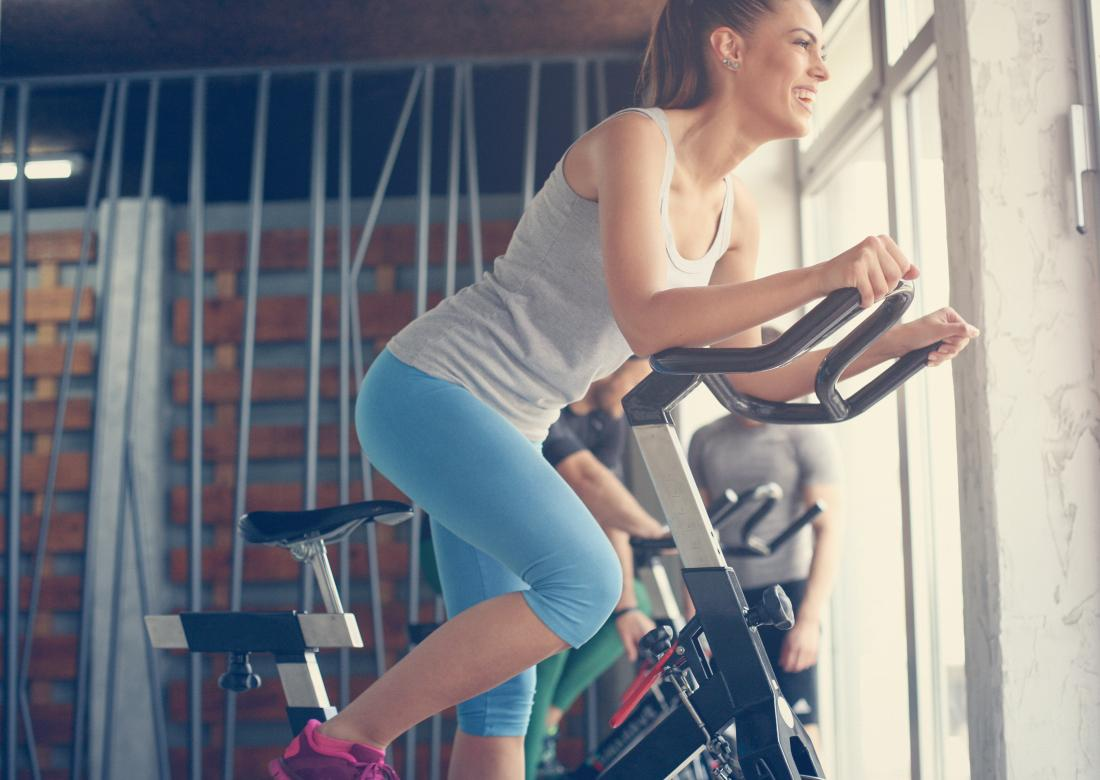 First trimester exercises: Which workouts are safe?