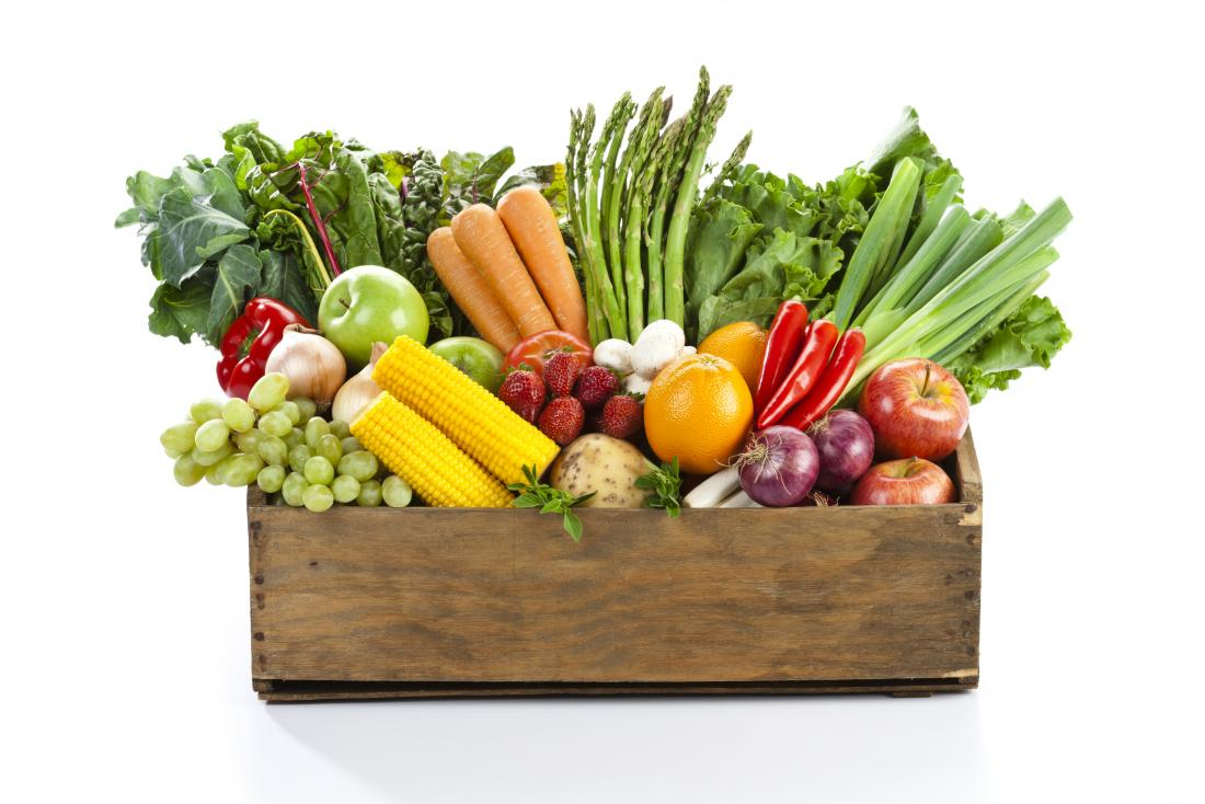 Nutrition 2018: New data confirm health benefits of plant-based diet