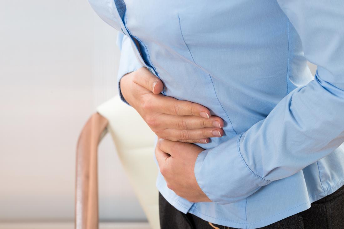 Coffee ground vomitus: Causes, symptoms, and treatment