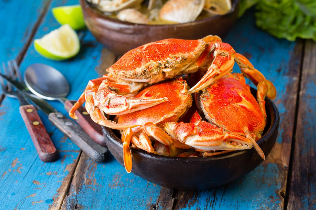 Can You Eat Crab When Pregnant What To Know