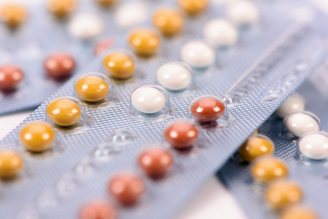 Missed period on birth control: Causes and when to expect