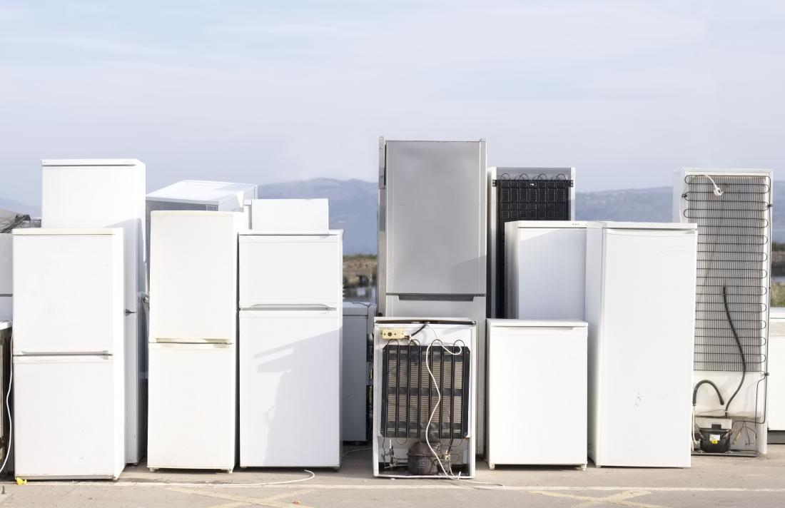 Refrigerant poisoning: Causes, symptoms, and treatment