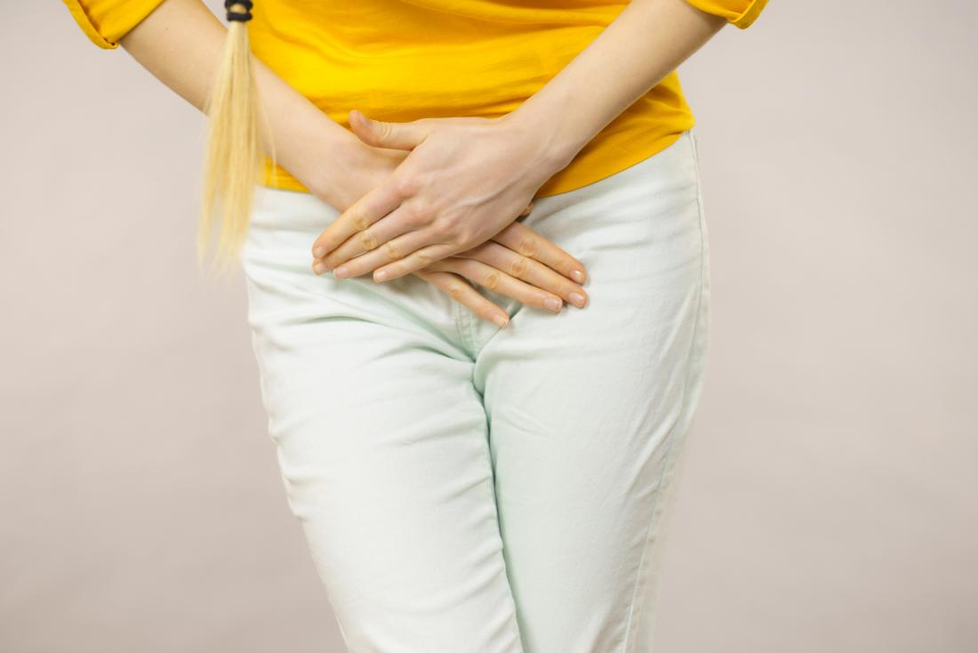 Chronic urinary tract infection (UTI): Causes and treatments