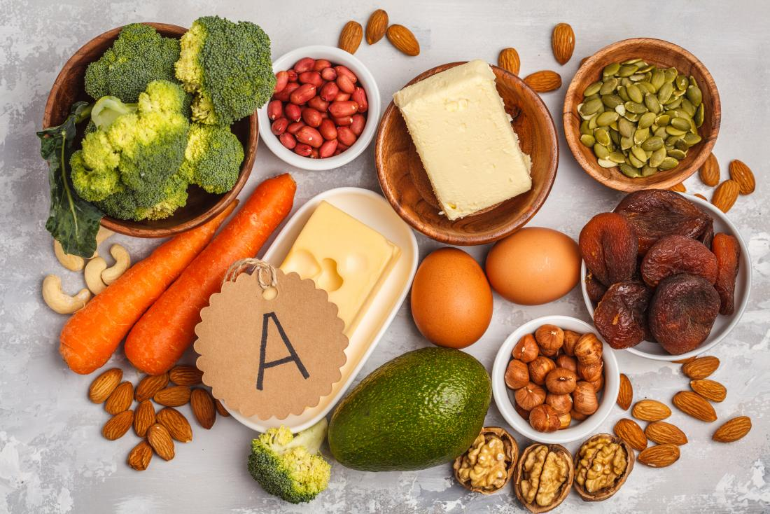 Hypervitaminosis A: Symptoms, causes, and treatment