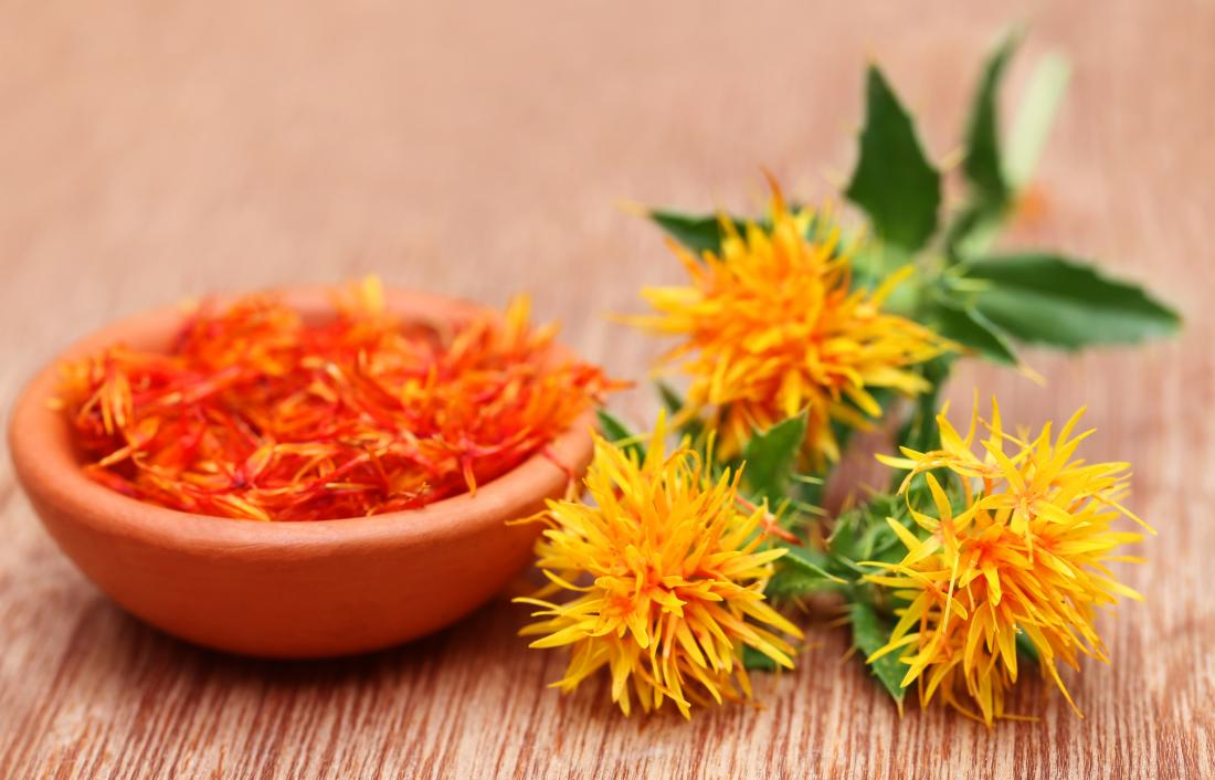 Top 6 health benefits of safflower oil