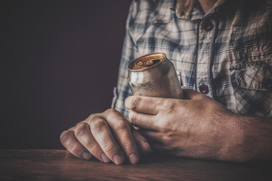 What causes alcohol addiction? Study investigates