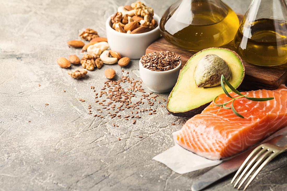 get more healthy fats in your diet