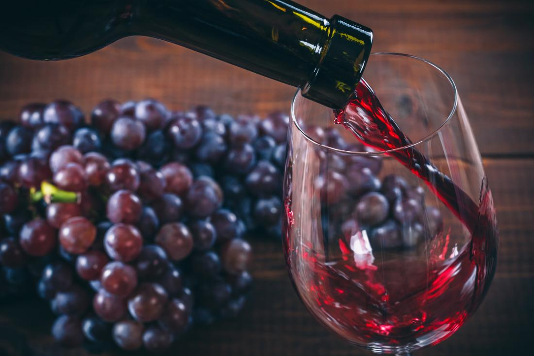 How a red wine compound may prevent cancer