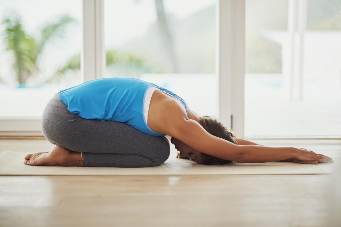 Lower back spasm treatment: Spasm relief, stretches, and