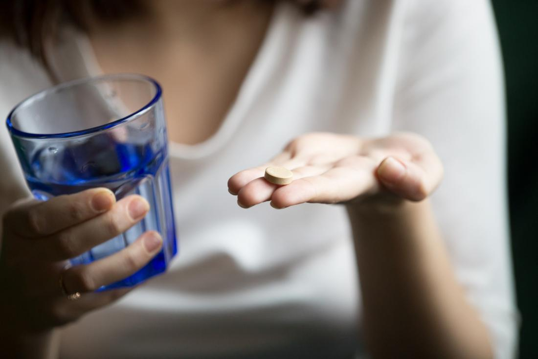 Antidepressant withdrawal: Symptom relief and stopping safely