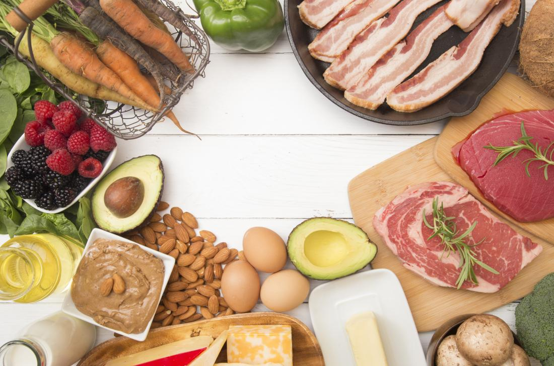 pancreatic cancer and ketogenic diet