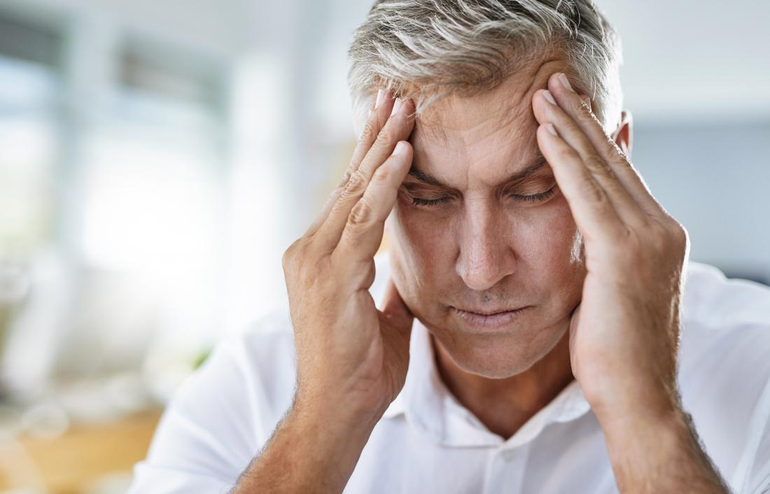 Does high blood pressure cause headaches? Myths vs  facts