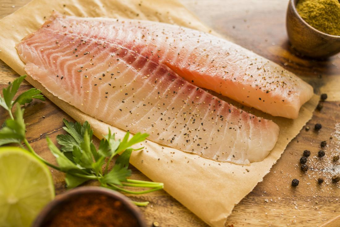 Tilapia: How is it farmed and is it safe to eat?