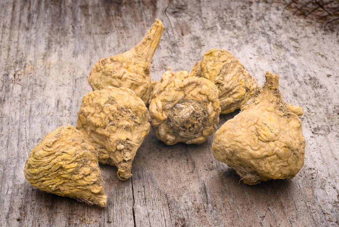 10 health benefits of maca root