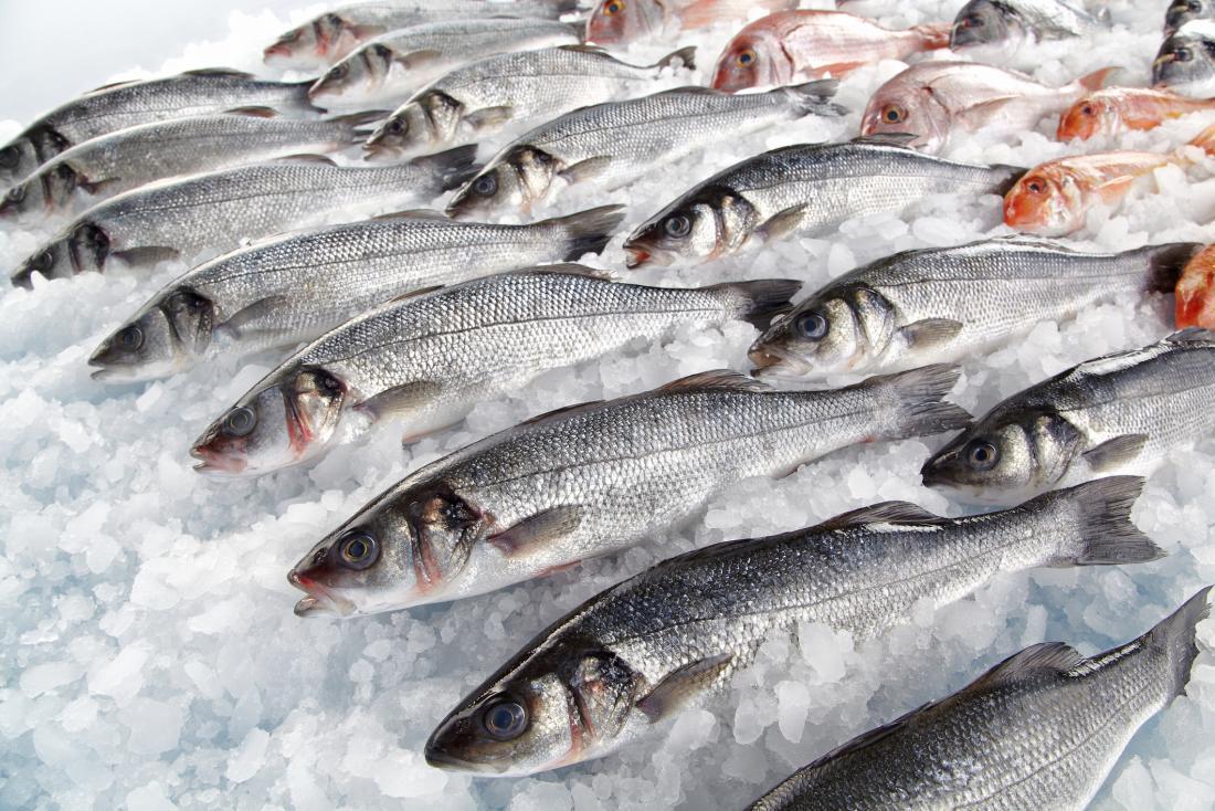 Rüyada Balık Tezgahı Görmek Almak