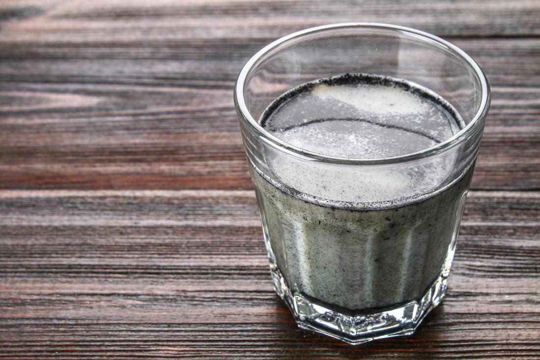 Activated charcoal: 8 uses and what the science says