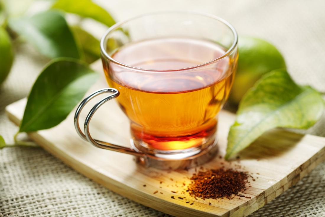9 herbal teas for relieving constipation