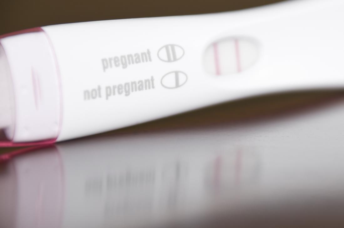 Evaporation Line On A Pregnancy Test What To Know