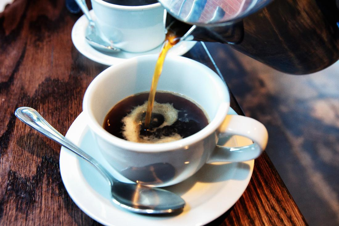 Coffee and cancer: What are the risks?