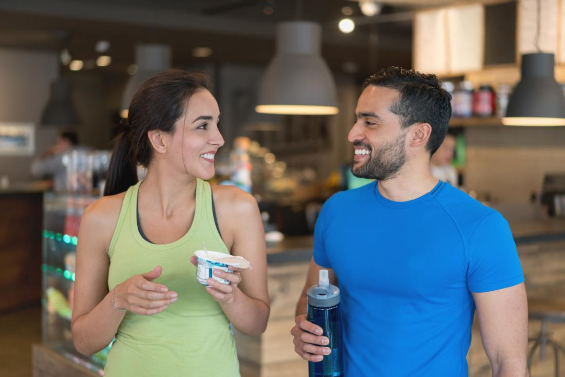 What to eat after a workout to lose weight, build muscle, and