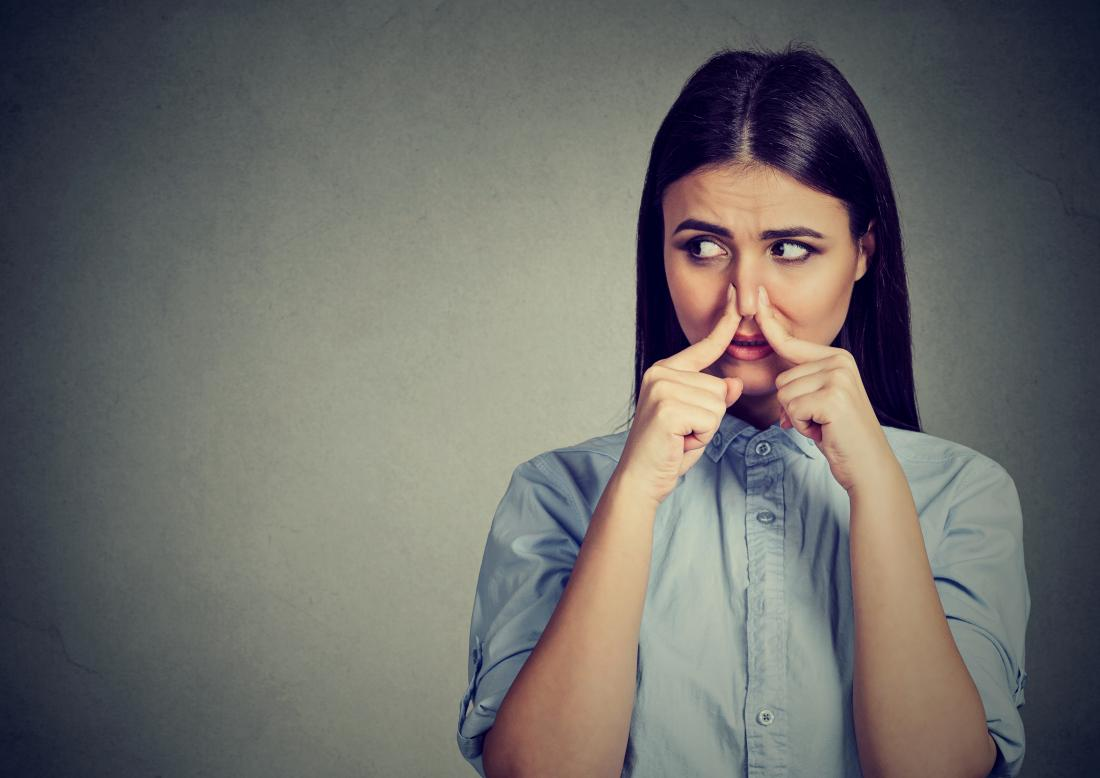 Phantosmia: Causes and symptoms of phantom smells