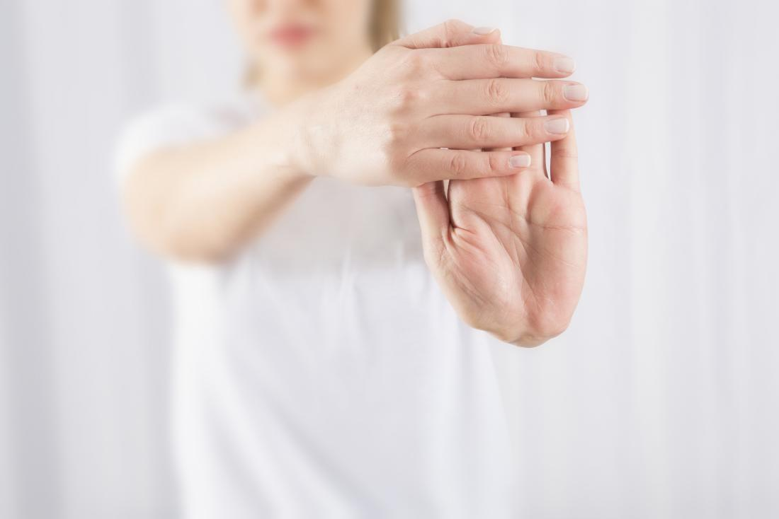 8 Exercises For Easing Tennis Elbow Plus Prevention Tips