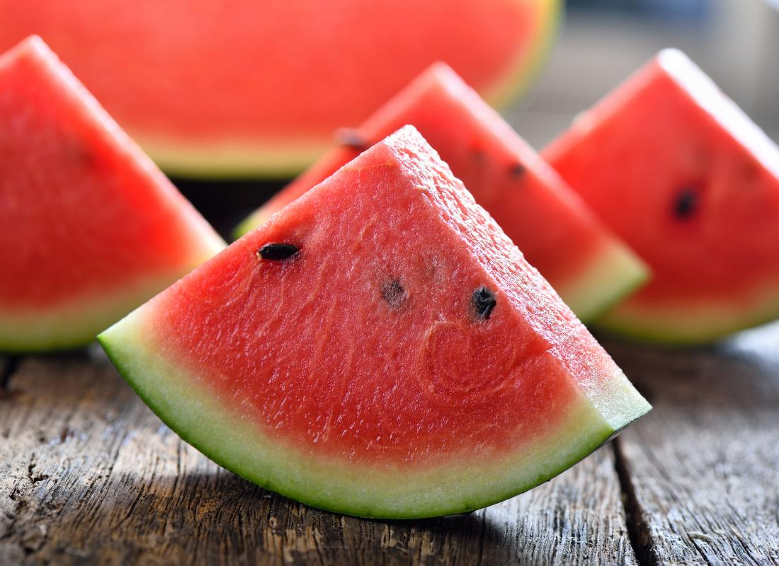 Watermelon allergy: Symptoms, diagnosis, and what to avoid