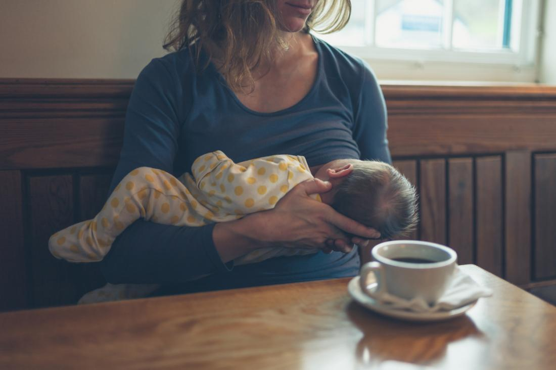 b1c6ea0774e Coffee while breastfeeding: Safety and risks