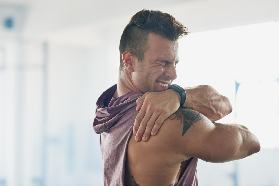 Muscle aches: Causes, home remedies, and prevention
