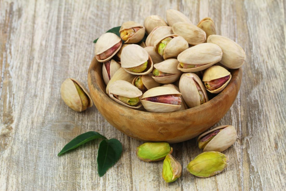 What Kind Of Nut Has A Hole >> 10 Benefits Of Pistachios Supported By Science