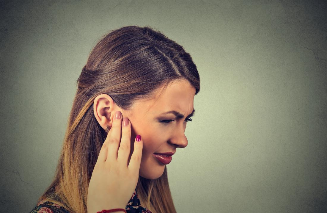 Chronic ear infection: Symptoms, causes, treatment, and