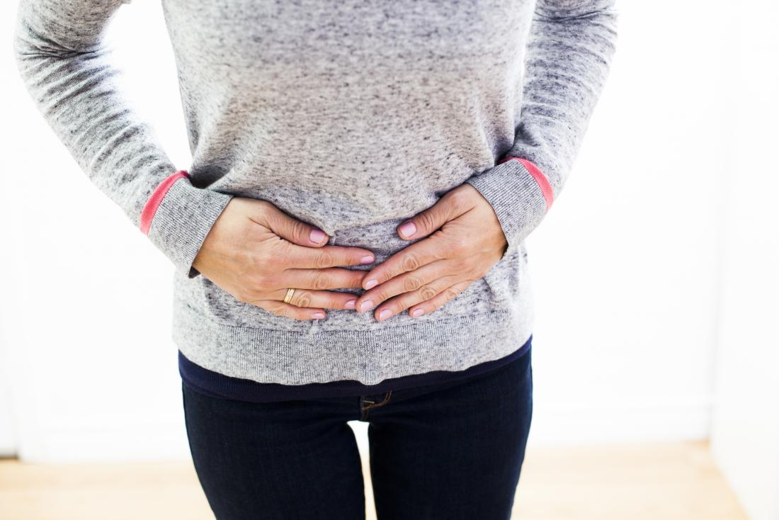 Crohn's disease symptoms: Early signs and complications